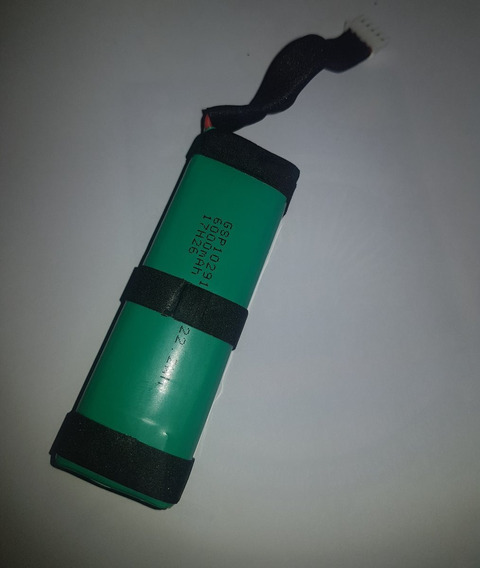 Bateria Original Charge 3 6000mah