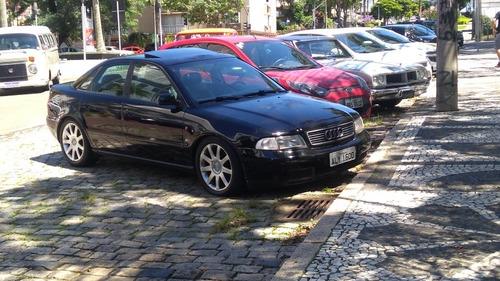 Audi A4 2.8 Manual Original