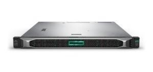 Hpe Proliant Dl325 Gen10 7251 8g 4lff Server - Stand Office