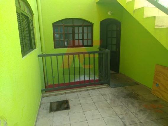 08059 - Sobrado 2 Dorms, Vila Osasco - Osasco/sp - 8059