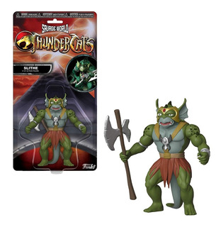 Figura Funko Savage World Thundercat - Slithe