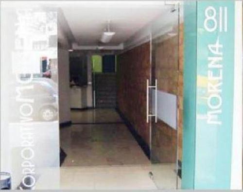 Oficina En Renta En Calle Morena, Col Narvarte Poniente Alcaldia Benito Juárez Ciudad De Méx