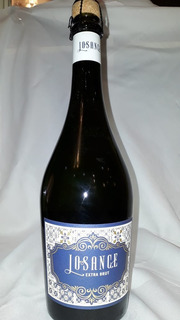 Champagne Losance Extra Brut Chardonnay-chenin (charmat)