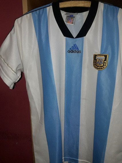 Camiseta De Argentina Rara Talle 1