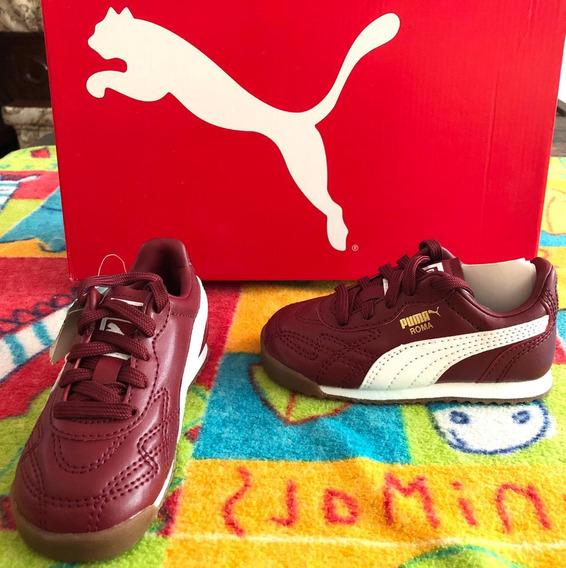 Puma Roma Aniversario 100% Original #14