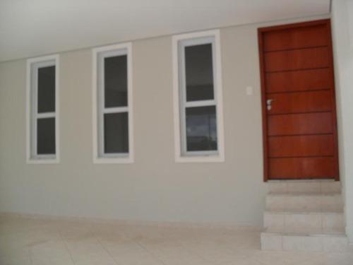 Casa Com 3 Dormitórios À Venda, 150 M² Por R$ 470.000,00 - Jardim Paulista - Itu/sp - Ca0083
