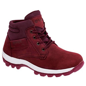 Botines Casuales Marca Everest 4000 Lha