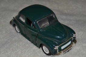 Morris Minor Dp5007-9 - Saico - Escala 1/26