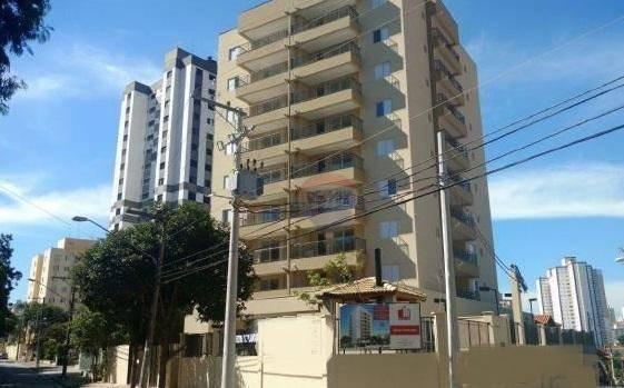 Apartamento Com 1 Dormitório À Venda, 47 M² Por R$ 372.340,00 - Vila Paulicéia - São Paulo/sp - Ap0671