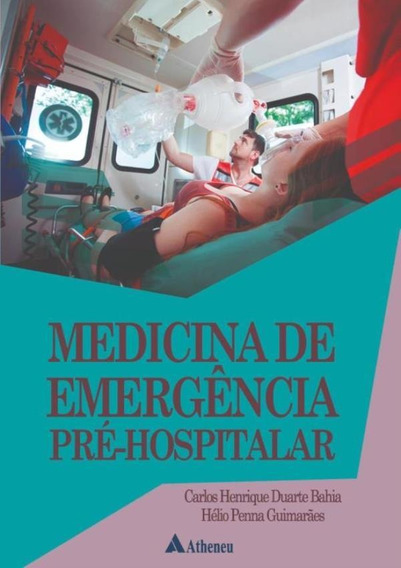 Medicina De Emergencia Pre-hospitalar