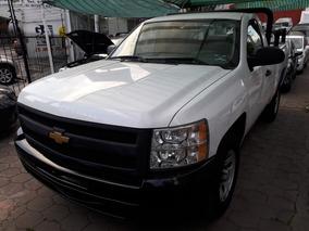 Chevrolet Silverado Std 6cil
