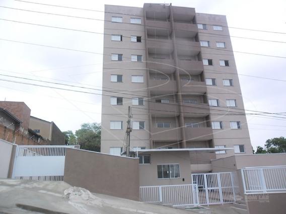 Apartamento Para Venda - 040216.11