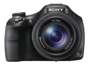 Câmera Digital Sony Cyber-shot Dsc-hx400 Semiprofissional Fu