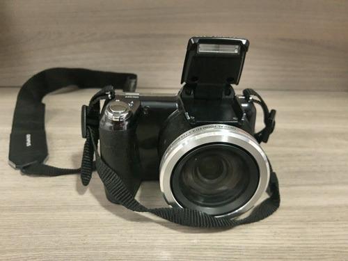 Camera Fotográfica Olympus Sp810uz