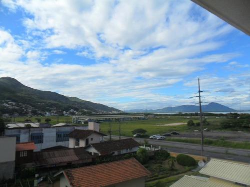 Imagem 1 de 30 de Apartamento Residencial À Venda, Saco Dos Limões, Florianópolis. - Ap2350