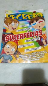 Recreio Superférias