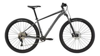 Bicicleta Cannondale Trail 4 2020 Deore 1x10v Monoplato R29