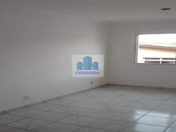 Apartamento De 02 Dormitórios Em Santo André - 1074