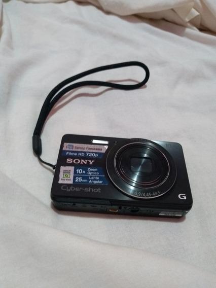 Câmera Digital Sony Cybershot Dsc-w690