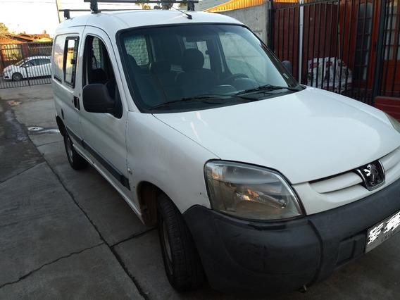 Vendo Peugeot Partner 2007
