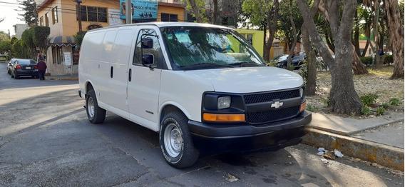 Chevrolet Express E250