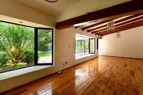 Casa En Renta - Jurica - C1418-r