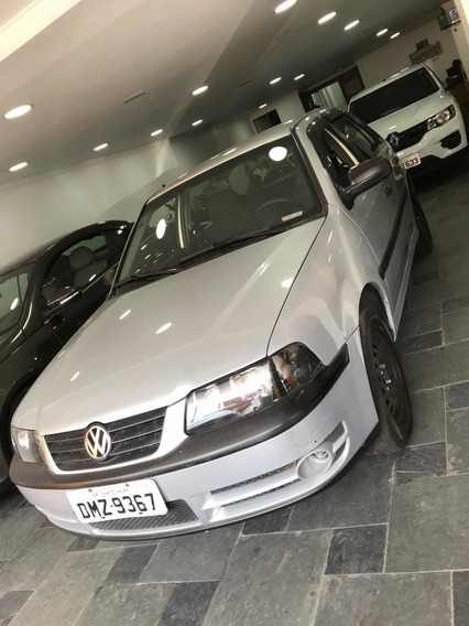 Volkswagen Gol 1.6 Power Total Flex 5p 2005