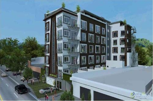 Apartamento En Venta Zona 15 Vista Hermosa Iii  - Pva-013-10-16-13