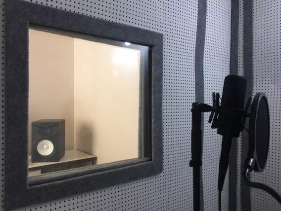 Comercial, Off, Spot, Vinheta, Gravação Radio (10 Unidades)