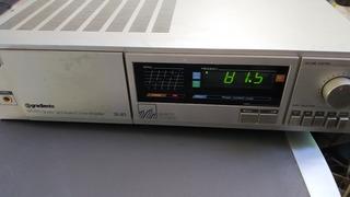 Gradiente Ds 20 Funciona Entradas E Saídas Rádio Nao