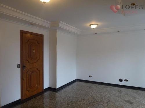 Imagem 1 de 22 de Apartamento Com 3 Dormitórios À Venda, 83 M² Por R$ 615.000,00 - Tatuapé - São Paulo/sp - Ap0702