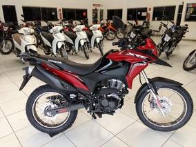 Motos Xre 190 Honda - 2019