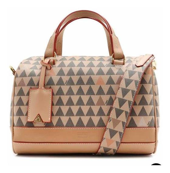 Bolsa Schutz Bowling Bag Triangle Original