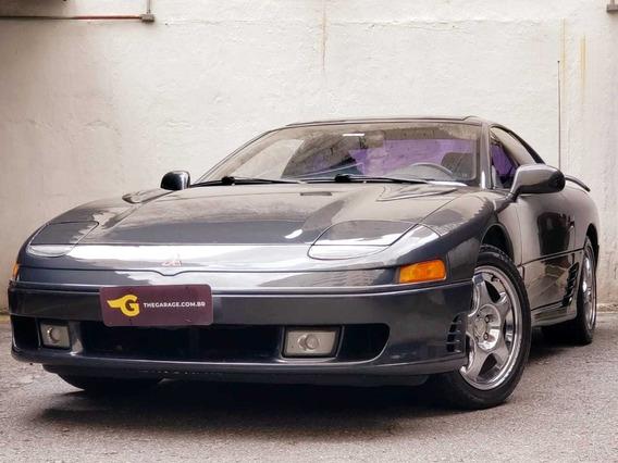 1993 Mitsubish 3000 Gt Vr4 Bi Biturbo Mk I Muito Original