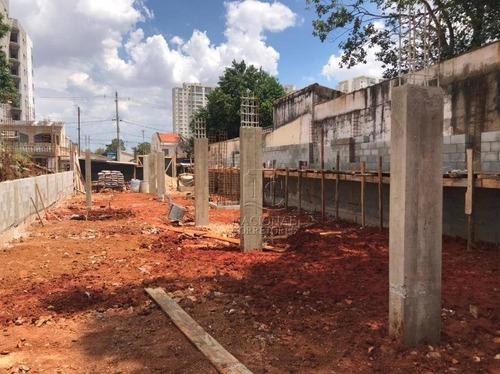 Cobertura Com 2 Dormitórios À Venda, 95 M² Por R$ 385.000,00 - Santa Maria - Santo André/sp - Co5474