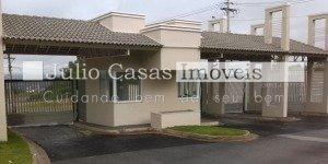Casa Em Condominio - Caputera - Ref: 21733 - V-21733
