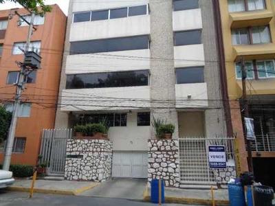 7839-rav Depto En Venta Selva, Insurgentes Cuicuilco, Coyoacán