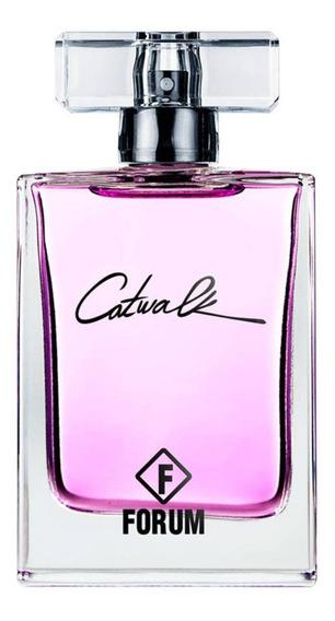 Catwalk Forum Deo Colônia - Perfume Feminino 85ml