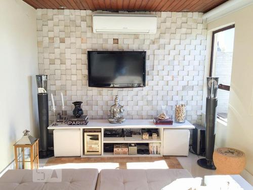 Apartamento À Venda - Freguesia Do Ó, 3 Quartos,  140 - S893114069