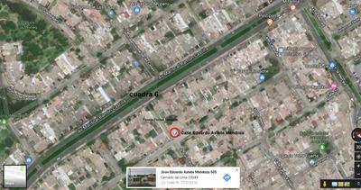 Venta De Ocasion - Casa En Surco
