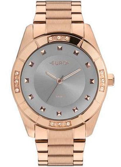 Relógio Euro Feminino Analógico Eu2036yom/4c