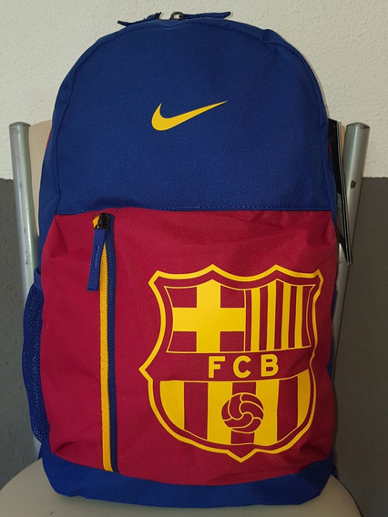 Mochila Nike Stadium Fc Barcelona