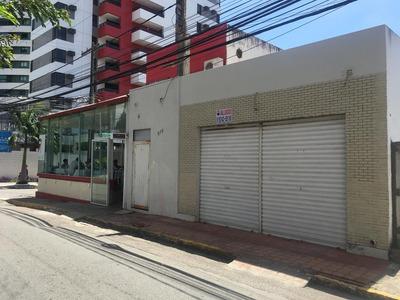 Casa Comercial Na Rua Capitão Rebelinho - Ca0189