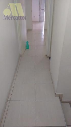Casa Em Jardim Maria Virginia - São Paulo, Sp - 3253