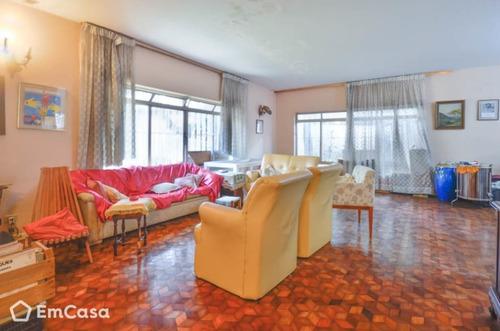 Imagem 1 de 10 de Casa À Venda Em São Paulo - 21881