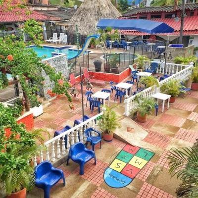 Hotel En Venta Florida 18-275 Rbc