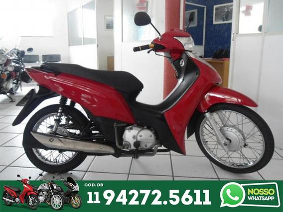 Honda Biz 125 Ks Ano:2009