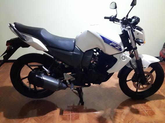 Fz16 Yamaha