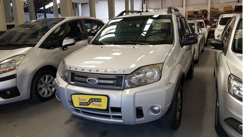 Ford Ecosport Freestyle 1.6 Flex, Egd7638
