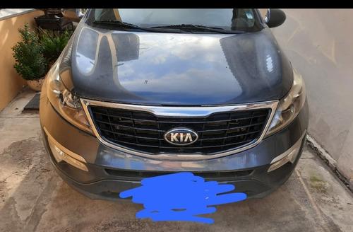 Kia Sportage R Sportage R Automatica Full